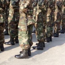 Mantık Sınırlarını Zorlayan Bir Görevi Hakkıyla Yerine Getiren Askerin Eğlenceli Anısı