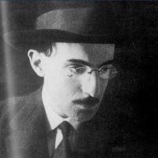 Hayatını Yapayalnız Sürdüren ve Maalesef Öldüğünde Değerlenen Yazar: Fernando Pessoa
