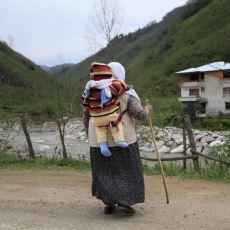 İklim Şartları ve Yeryüzü Şekilleri Yüzünden Sınırlarda Yaşayan Karakter: Karadeniz İnsanı