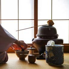 Basit Çay İçme Eylemini Ruhani Bir Tecrübeye Dönüştüren Japon Çay Seremonisi