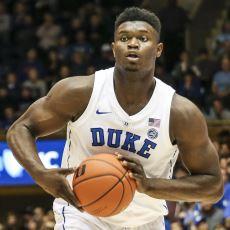 Basketbolun Yeni Yıldız Adayı Zion Williamson, NBA'de Beklenen Başarıyı Yakalayabilir mi?