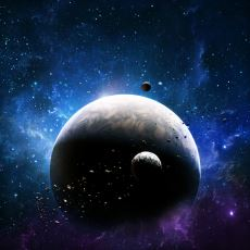 İnsanda Ufuk Bırakmayan Devasa Uzay Olayı: Kütleçekimsel Mercek Etkisi