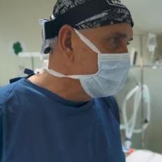 CNN International'ın Cerrahpaşa Tıp Fakültesi Yoğun Bakım Ünitesi Haberi