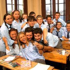 Bir Lisede Yaşanabilecek En Dumur Olaylar