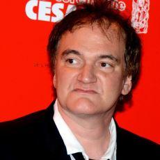 Quentin Tarantino Hakkında Duymamış Olabilceğiniz Eğlenceli Bilgiler