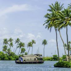 Hindistan'la İlgili Tüm Olumsuz Algıları Yıkan Müthiş Eyalet: Kerala