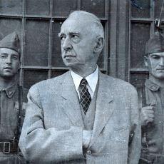 İsmet İnönü'nün Atatürk Sonrası Dönemde Partiler Üstü Bir İnsan Olduğuna Dair Anekdotlar