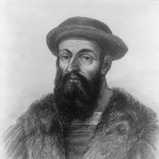 Asla Yenilmeyeceğini Sandığı İçin Kendi Ölümüne Sebep Olan Kâşif: Ferdinand Magellan