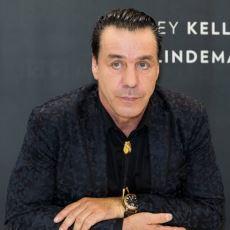 Rammstein'ın Solisti Till Lindemann Hakkında Pek Bilinmeyen Kişisel Detaylar