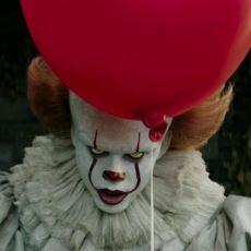 """""""It""""in Bir Korku Filminden Çok Daha Fazlası Olduğunu Kanıtlayan Enfes Bir İnceleme"""