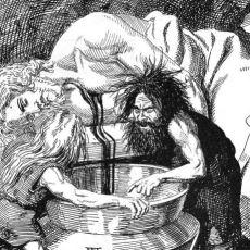 Tanrıların İçkisi Olarak da Bilinen Mitolojideki İlk Alkollü İçki: Bal Şarabı