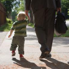 Yalnızca Çocukken Babasının İşyerine Gidenlerin Anlayabileceği Şeyler