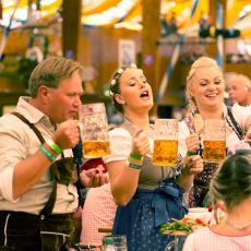 """""""Almanlar Su Yerine Bira İçiyor"""" Klişesinin Tarihsel Açıklaması"""
