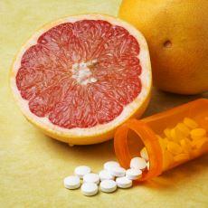 İlaç Kullanırken Neden Greyfurt Yememelisiniz?