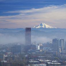 Dev Şirketlerin Taşınmasıyla Yeni Silikon Vadisi Olma Yolunda İlerleyen Eyalet: Oregon