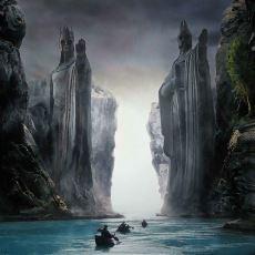Yüzüklerin Efendisi Filmlerine Hayat Veren Harikulade Yeni Zelanda Mekanları
