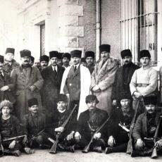 Türk Kurtuluş Savaşı'nın Teknik Analizi