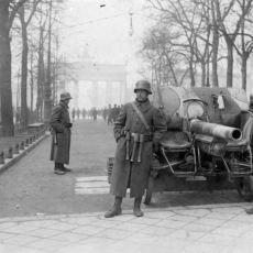 1920'de Alman İşçi ve Memurların Greviyle Başarısız Olan Eylem: Kapp Darbesi