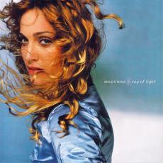 Madonna'nın, Sanatına İlahi Bir Boyut Katma Çabasıyla Çıkardığı Albüm: Ray of Light