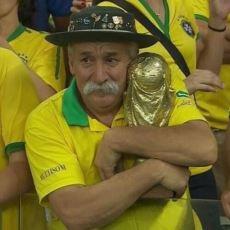 2014 Dünya Kupası'nda Tanıyıp 2015'te Kaybettiğimiz Amca: Clovis Fernandes