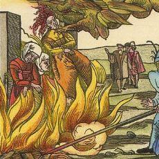 Orta Çağ'da On Binlerce Kişinin Katledilmesine Sebep Olan Tarihi Olay: Cadı Avı