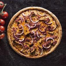 Dünyanın Tescilli En Lezzetli Pizzası Neden Finlandiya'da?