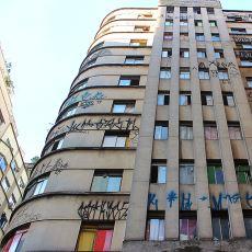 Sao Paulo Sokaklarına Hayat Veren Protest Sokak Sanatı: Pixaçao