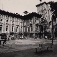 İstanbul Erkek Lisesi'nin Tarihine Geçen Enteresan Olay: İğne Hadisesi