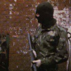 İrlandalıların İngilizlere Karşı Verdiği Mücadelenin Temel Taşı Olan Örgüt: IRA