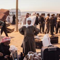 İkinci Kavimler Göçü: Türkiye 2 Milyonu Aşkın Kişi İle En Çok Mülteci Kabul Eden Ülke