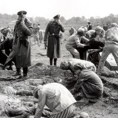 Nazi Toplama Kamplarında Tutulan Kişileri Sınıflandırmak İçin Kullanılan İşaretleme Sistemi