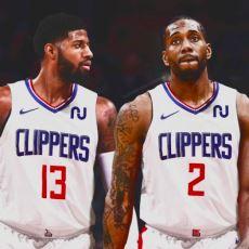 Geçen Yıl Play-Off Yapamayan Los Angeles Clippers, Nasıl Bir NBA Şampiyonu Adayı Haline Geldi?