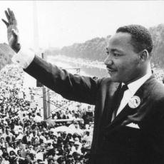 Martin Luther King Jr.'ın Efsane 'I Have A Dream' Konuşmasının Türkçe Metni