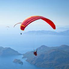 Bireysel Olarak Uçma İmkanı Veren Paraşütün İcat Edilme Hikayesi