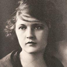 Fitzgerald'a Olan Aşkı Akıl Hastanesinde Biten Talihsiz Kadın: Zelda Fitzgerald