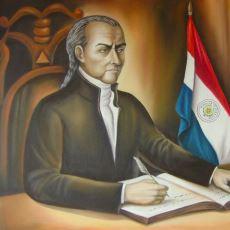 Kendisini Görenlere Yere Kapanıp Selamlama Şartı Getiren Diktatör: José Gaspar Rodríguez de Francia