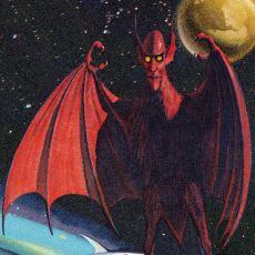 Evrendeki Her Atomu, Geçmişi ve Geleceği Öngörebilen Sanal Varlık: Laplace'ın Şeytanı