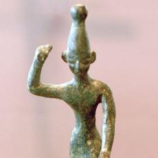 Yahudilik Öncesinde Kutsal Kabul Edilen Bir Baştanrı: Baal