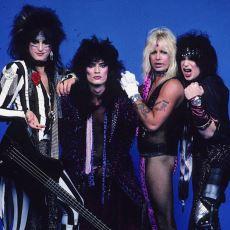80'lerde Tozu Dumana Katarak Skandalsız Gün Geçirmeyen Kült Grup: Mötley Crüe
