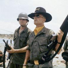 Sinema Tarihinin En Etkileyici Filmlerinden Apocalypse Now'un Setinde Yaşanan İlginç Olaylar