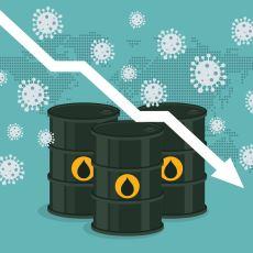 Petrol Fiyatları Neden Tarihte İlk Kez 0 Doların Altına İndi?