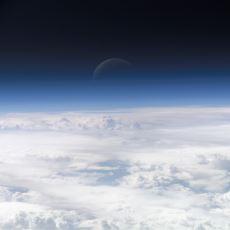 Dünya'nın Bitip Uzayın Başladığı Nokta Olarak Tarif Edilen Sınır: Karman Hattı