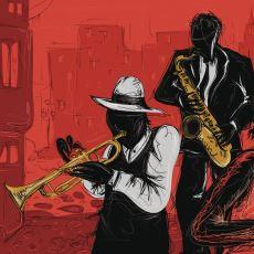 Blues ve Caz Arasındaki Farkı Tanımlayan Birbirinden Kıvrak Zekalı Yorumlar