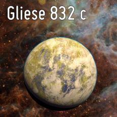 Dünya'ya Benzerliği ile Dikkat Çeken, 2014 Keşif Tarihli Gezegen: Gliese 832c