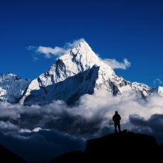 Yeryüzünde Neden Girinti ve Çıkıntılar Maksimum 9-10 KM Seviyesinde?