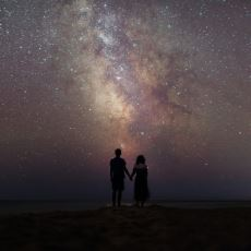 Yıldız ve Gezegenleri Çıplak Gözle Nasıl Ayırt Edebiliriz?