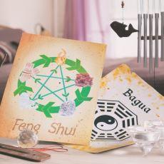 Yaşam Alanını Pozitif Enerjiyle Doldurmayı Amaçlayan Çin Öğretisi: Feng Shui