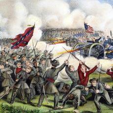 Amerikan İç Savaşının Dönüm Noktası Olarak Adlandırılan Savaş: Gettysburg Muharebesi