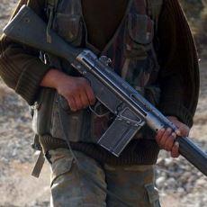 TSK'nın Yıllardır Kullandığı Piyade Tüfeği G3'ün Avantaj ve Dezavantajları