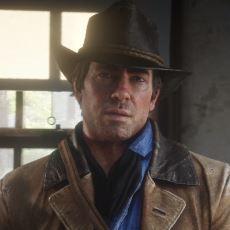 Red Dead Redemption 2'nin Unutulmaz Karakteri Arthur Morgan'ın Hayat Hikayesi